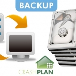 Backup Backup Backup and Crashplan
