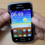 Samsung Galaxy Ace plus review