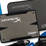 Kingston introduces HyperX 3K Solid-State Drive