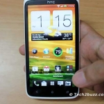 HTC One X Android phone indepth review