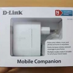 D-Link DIR 505 Portable WiFi router review