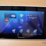 Karbonn Smart Tab first looks (Android Tablet)