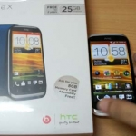 HTC Desire X in-depth review