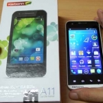 Karbonn A11 budget android phone review