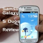 Samsung Galaxy S Duos in-depth review