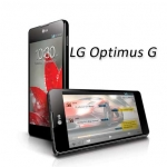 LG Optimus G Android Phone Hands On Overview