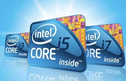 Intel Core i5 vs i7