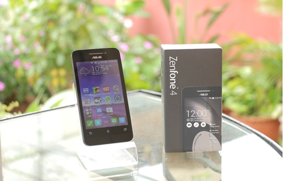 Asus Zenfone 4 full Review! Is it the best entry level budget device?