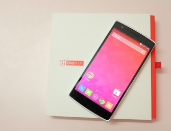 OnePlus One unboxed and overview, It's a flagship killer but with some limitations