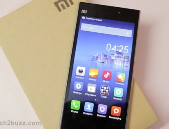 Xiaomi Mi3 to go on sale again in India via Flipkart, Catch our tips for claiming your device faster!