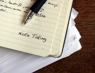 Best Android apps for taking notes and reminders, The August 2014 list!