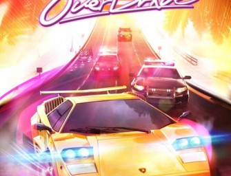 Asphalt Overdrive is launching on September 25, Here is the trailer!