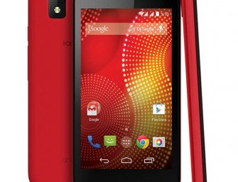 Karbonn Sparkle V, The Android One smartphone launched for Rs. 6399 at Google India's event!