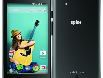 Spice Dream UNO Android One now available on Flipkart