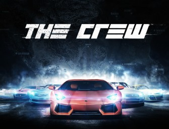 The Crew by Ubisoft to Release on 11th November
