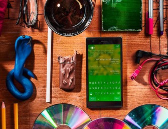 Jolla Smartphone launched in India for Rs. 16,499 via Snapdeal! Things you should know.