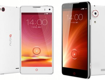 ZTE Nubia Z5S and Nubia Z5S Mini launching tomorrow in India, To be retailed by Snapdeal
